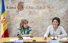 Andorra la Vella crearà una comissió per aclarir les persones afectades pel GAdA