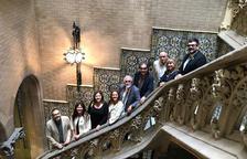 Els Premis de la Fundació Ramon Llull es lliuraran a Andorra