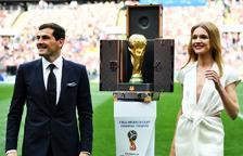 Portugal i Espanya es desafien avui al Mundial