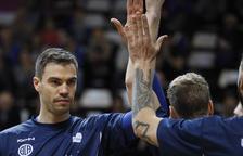 Stevic renova per una temporada amb el MoraBanc