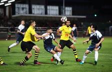 El Vall Banc Santa Coloma s'enfrontarà al Malmö suec si supera la ronda preliminar