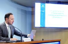 L'impost anual que gravarà els pisos buits serà de 5,05 euros per metre quadrat