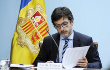 Govern avala la línia de les mesures de la CASS