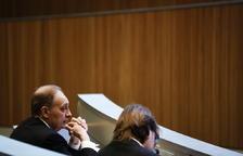 UL exculpa Josep Pintat del col·lapse econòmic a Sant Julià