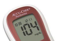 Salut retira un lot de tires reactives per a determinar la glucosa en sang