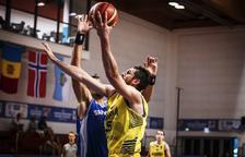 Andorra derrota San Marino i acaba en cinquena posició