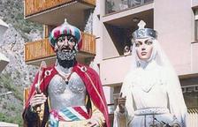 El Rei i la Dama