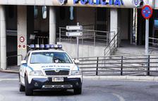 Detingut per no pagar 700 euros en un hotel
