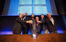 Un grup engrescador per al Morabanc a l'Eurocup