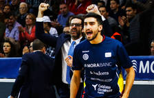 El MoraBanc haurà de pagar  l''Estu' per Jaime Fernández
