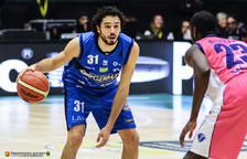 El MoraBanc incorpora Vitali per dues temporades