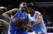 L'Unicaja paga i Fernández deixa el MoraBanc Andorra