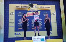 Dan Martin s'adjudica la sisena etapa del Tour