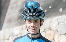 El ciclista Marc Gasa
