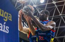 El fitxatge de Moussa Diagne pel MoraBanc, a punt de fer-se oficial