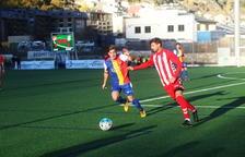 Xisco, Betriu i Marc Ferré renoven per a l'FC Andorra