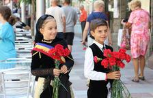El pubillatge fa parròquia en el Dia del turista