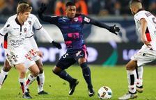 El Barça fitxa Malcom per 41 milions