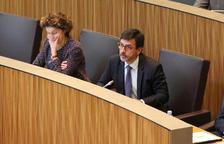 Andorra intercanviarà informació fiscal amb 95 països el 2020