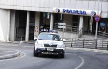 Cinc persones detingudes per violència domèstica