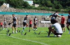 """L'Stade Toulousain, """"com a casa"""" en la tercera estada a Andorra"""