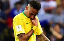 "Neymar se sincera i accepta que ""de vegades exagero"""