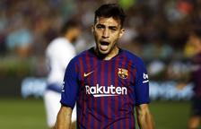 Munir, entre el Barcelona i el Sevilla