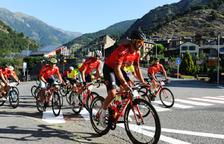 La quarta edició de La Purito Andorra aplega 2.700 ciclistes