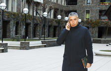 Espanya imputa a Joan Pau Miquel per frau a Bancaja