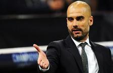 El president de l'AFA, Claudio Tapia, confessa que va temptejar Guardiola