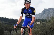 El resident Carlos Verona es compromet amb l'equip Movistar durant els dos propers anys