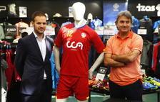 El Centre Comercial Andorrà, nou patrocinador dels equips Enfaf