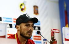 David Silva anuncia que deixa la selecció espanyola després de 12 anys