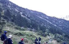 El MoraBanc puja a la muntanya