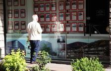 La Uifand exigeix més mesures a les immobiliàries per lluitar contra el blanqueig