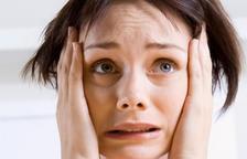 Les malalties psicosomàtiques comencen per acumular estrès, ansietat, nerviosisme i exploten causant malalties orgàniques