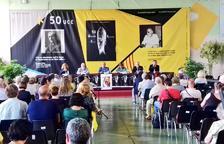 La crítica feminista arriba a Prada en la Diada Andorrana