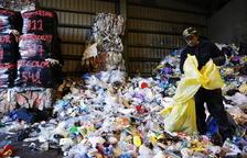 Andorra recicla la meitat dels residus que genera