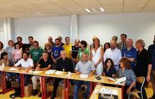 """Pere López denuncia que el sistema polític actual té """"falles estructurals"""""""