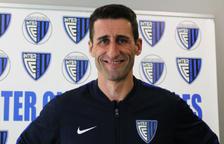 Adolfo Baines, presentat com a nou entrenador de l'Inter d'Escaldes