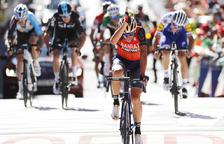 Vicenzo Nibali confirma la seva participació a La Vuelta i Mikel Landa finalment no hi serà