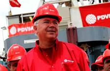 Ordre d'extradició per al cap de la trama veneçolana de BPA