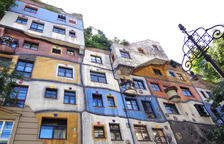 Quan Gaudí es va tornar 'hippy'