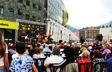 Concert de The Absolute Bellinis, l'últim del cicle.