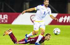 La selecció vol donar continuïtat al seu moment davant el Kazakhstan