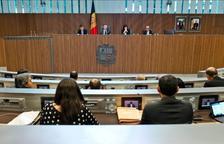 Aprovada per unanimitat la llei de transició energètica