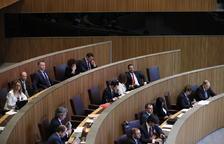 L'oposició veu amb bons ulls la petició de revisar el delicte fiscal de la Cambra