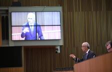 Toni Martí repassa la feina feta durant la legislatura