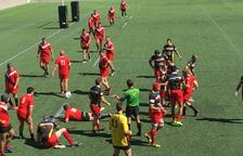 El VPC Andorra enceta el curs amb derrota contra el Tauch