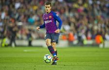 El Barça alça el teló davant el PSV